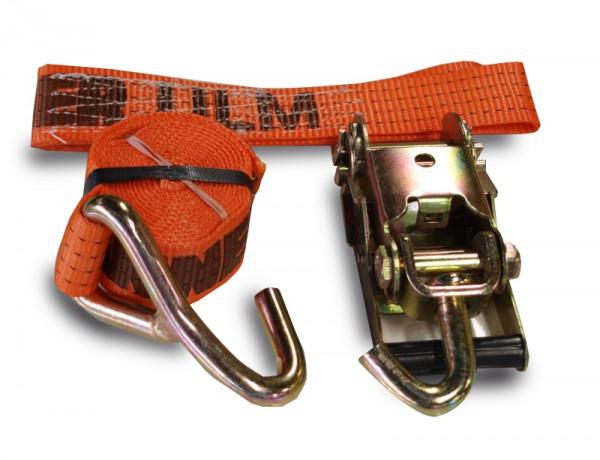 PKW-Zurrgurt, 50 mm Gurtbreite, 2500 mm
