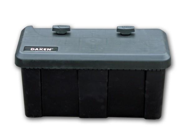 Kunststoff Deichsel/ Unterflurbox ALKO