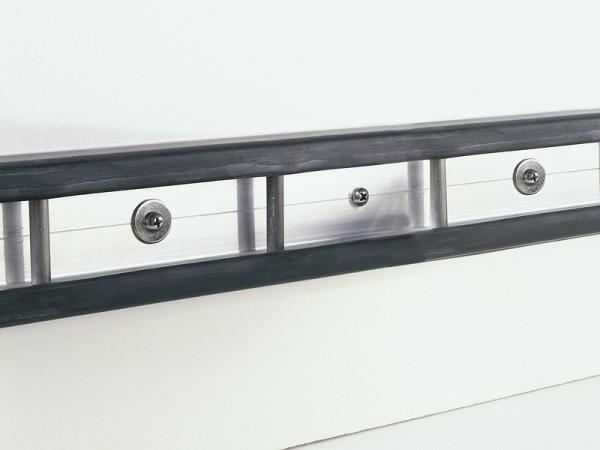 Stäbchenzurrschiene für Plywood 18 je lfd. Meter