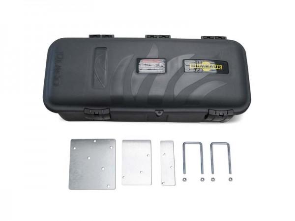 Werkzeugkasten Kunststoff 698 x 314 x 253 mm (Außenmaße)