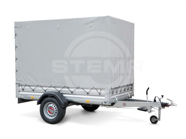 STEMA STL 1500 O2 15-25-15.1 ALU