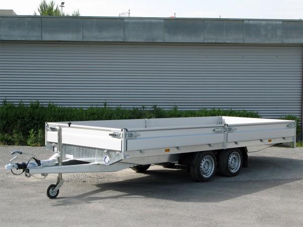 Hapert Azure H-2 - 2700 - 4550 x 1800