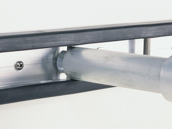 Sperrstange für Innenbreite 1450 - 1550 mm, universal